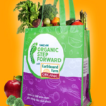 Earthbound Reusable Shopping Bag Giveaway
