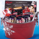 Kiss Products Holiday Giveaway