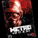 Free Metro 2033 PC Game Download