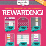 Organizher Sweepstakes/Instant Win