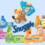 Snuggle Bear/Fabric Softener Review/Giveaway