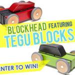 BlockHead Giveaway