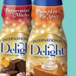 International Delight Sweeptakes/Instant Win
