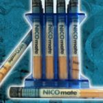 Nicomate Review/Giveaway