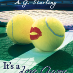 It's a Love Game Book Review