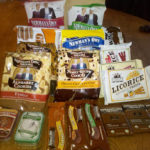 Newman's Own Organics Sweets Giveaway
