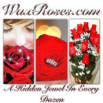 Wax Roses Giveaway