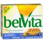 belVita Breakfast Biscuits Giveaway
