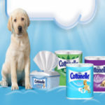 Win Cottonelle for a Year