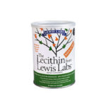 Free Lewis Labs Supplement Sample