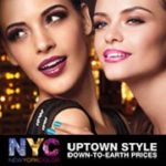 NYC New York Makeup Giveaway