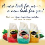 Renuzit New Look Sweepstakes