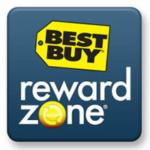 50 FREE Best Buy Reward Zone Points