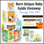 Born Unique Baby Guide Giveaway