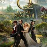 Oz The Great and Powerful Instant Win