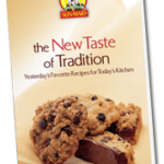 Free Sun-Maid New Taste of Tradition Recipe Booklet
