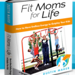 Fit Moms For Life Book Giveaway