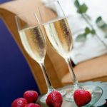 Strawberries/Champagne Jewelry Candles Giveaway
