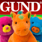 GUND Winner Wednesday Sweepstakes