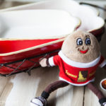 12 Days of Giveaways Day 4-Idaho Potatoes