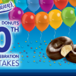Entenmann's Frosted Donut's Birthday Celebration Sweepstakes