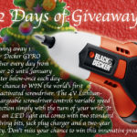 Today's Homeowner Giveaway