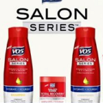 Free VO5 Hair Care Products