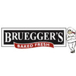 Bruegger's-Free Bagel & Cream Cheese With Coupon on 2/7