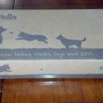Pawalla Pet Box Giveaway