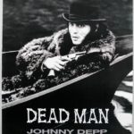 Dead Man on Blu Ray Giveaway