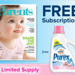 Win a Free Subscription to Parents Magazine
