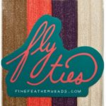 Fly Ties Giveaway
