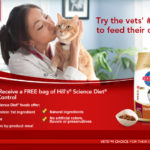 Hill's Pet Nutrition Giveaway