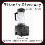 Vitamix Giveaway