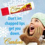 Free Carlson Egem Lip Care
