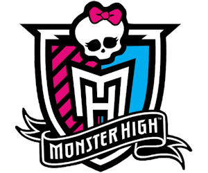 Free Printable Monster High Coloring Pages for Kids | Monster ... | 250x300