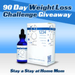 90 Day Weight Loss Giveaway