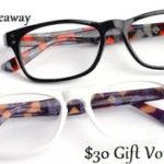 Firmoo eye wear Giveaway