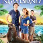 Return to Nim's Island Blu-ray Combo Pack Giveaway