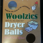 Woolzies Ball Review & Giveaway