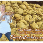 Bart's Cookies Giveaway