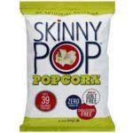 Skinny Pop Popcorn Giveaway
