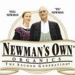 Newman's Own Organics Giveaway