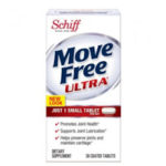 Free Sample of Schiff Move Free Ultra Supplement