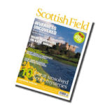 Free Spring Issue of Scottish Field Magazine