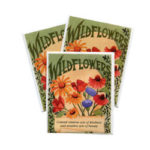 Free Pack of Wildflower Seeds