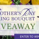 PotsandPans.com Mothers Day Spring Bouquet Giveaway