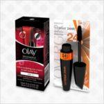 Free Sample of Olay Regenerist Duo