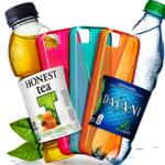 DASANI Honest Tea Instant Win Game