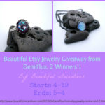 ETSY JEWELRY GIVEAWAY